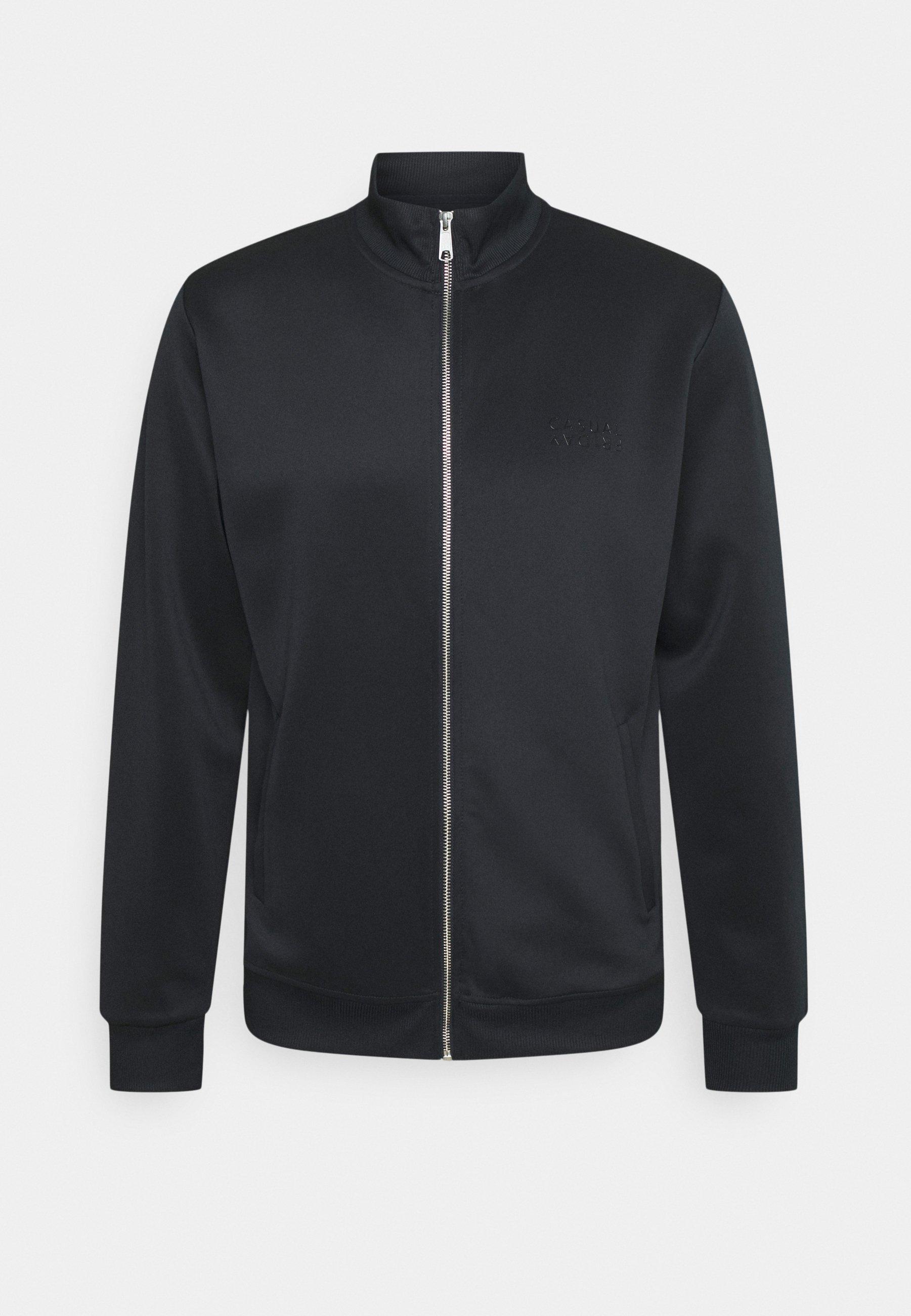 Men SEBASTIAN  - Zip-up sweatshirt