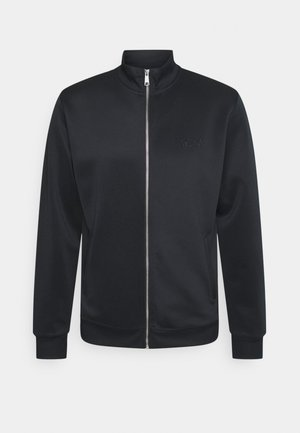 SEBASTIAN  - Sudadera con cremallera - navy blazer