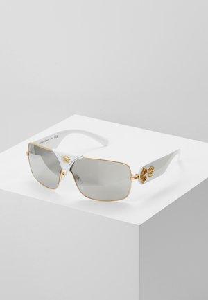 Sunglasses - white