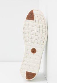 Timberland - TEYA  - Sneakers - white - 6