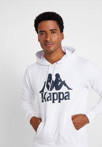 Kappa - TAINO - Hoodie - white - 3