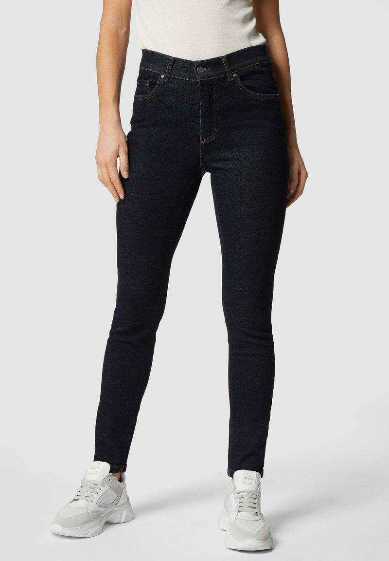 Angels - SKINNY FIT  - Jeans Skinny Fit - dunkelblau