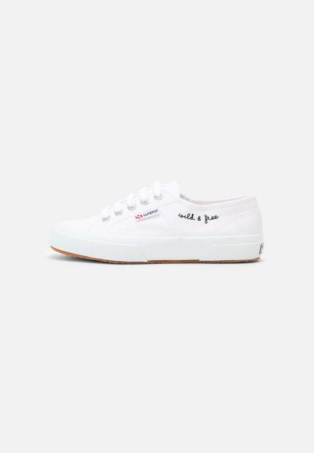 POETRY - Trainers - white