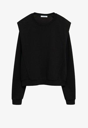 PAD - Sweatshirt - black