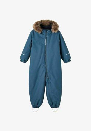 Snowsuit - dark denim