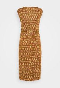 WEEKEND MaxMara - UVETTA - Jersey dress - gelb - 6