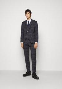HUGO - ARTI HETS SET - Suit - medium blue - 1