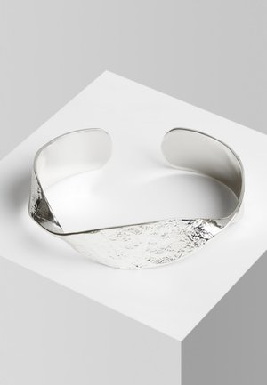 Bracelet - silver-colored