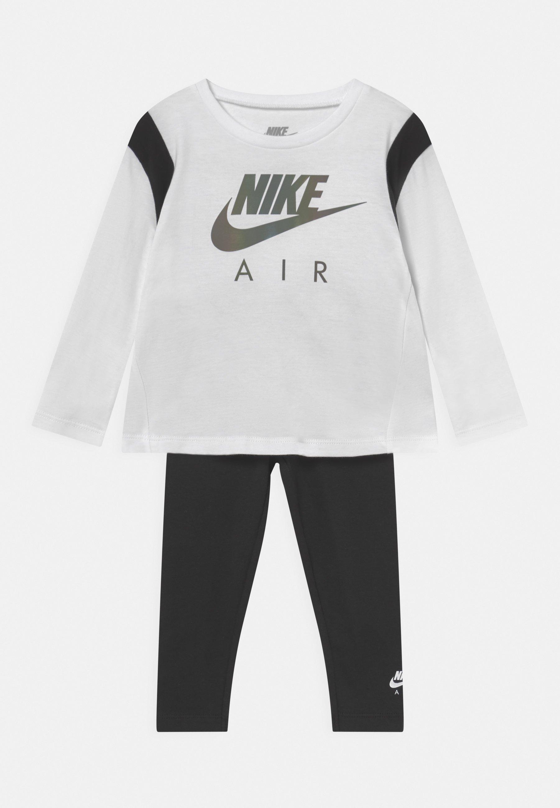 Kids AIR SET - Leggings - Trousers