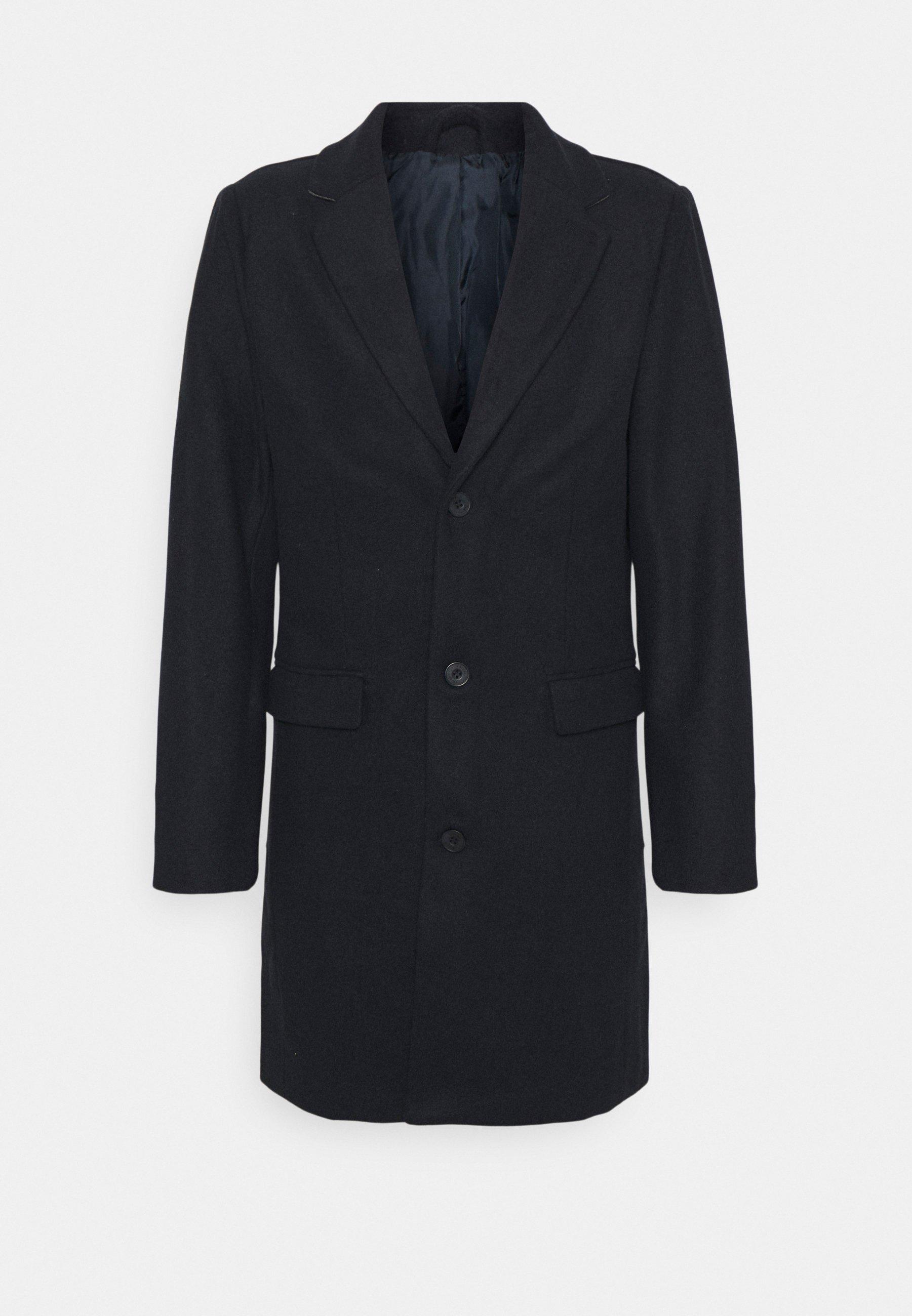 Men SINGLE BREATED COAT - Classic coat