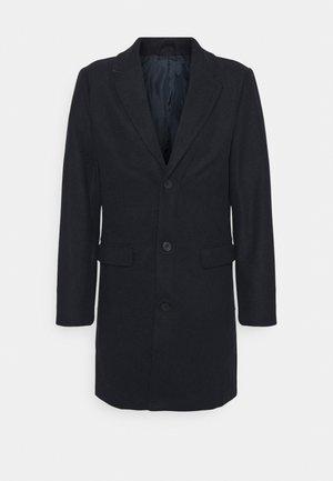 SINGLE BREATED COAT - Mantel - navy blazer