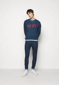 HUGO - Jeans Skinny Fit - dark blue - 1