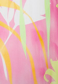 Emily van den Bergh - Day dress - pink/turquoise - 2