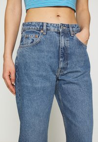 Weekday - FLOAT  - Jeans relaxed fit - harper blue - 3