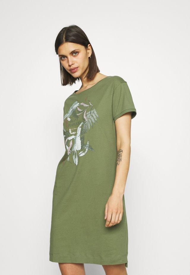 NIGHTDRESSES - Noční košile - sage green