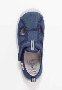 Superfit - BILL - Domácí obuv - blau - 1