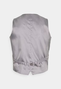 Shelby & Sons - PERRY WAISTCOAT PLUS - Waistcoat - brown - 1