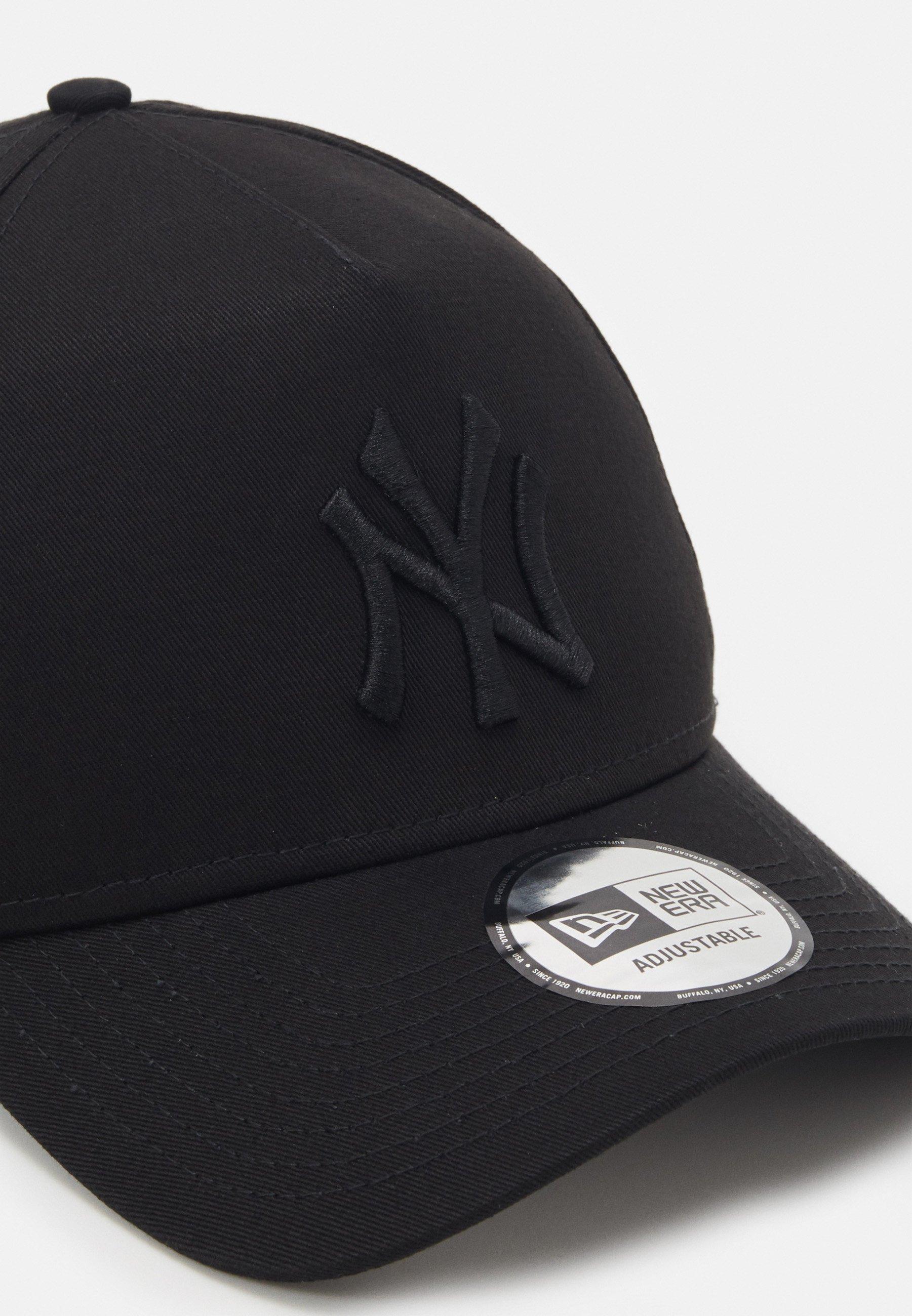 New Era League Frame - Cap Black/schwarz