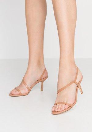 MOJOS - Sandals - camel