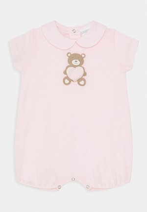 BABY  - Jumpsuit - rosa baby