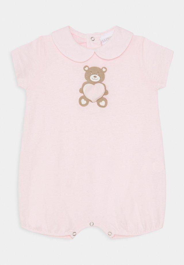 BABY  - Combinaison - rosa baby