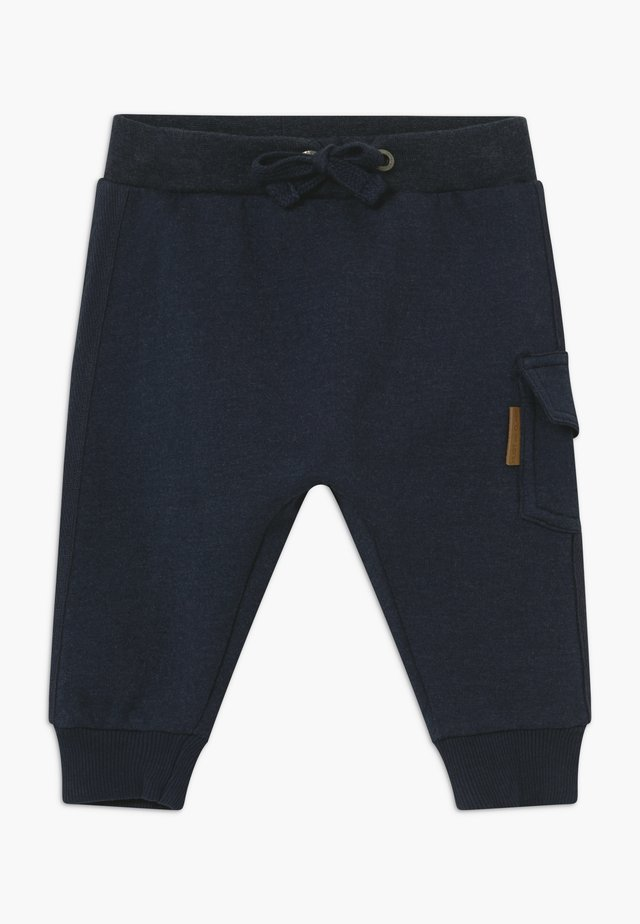 GUS - Trousers - navy