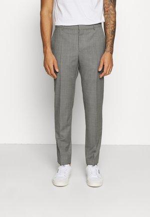 FIL-A-FIL PANTS - Trousers - grey
