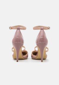Anna Field - Zapatos altos - lilac - 3