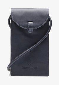 Violet Hamden - HAMDEN  - Phone case - blau - 1