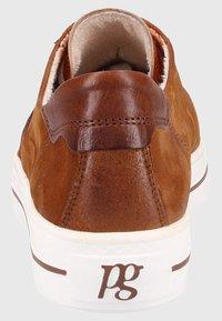 Paul Green - Trainers - cognac - 3
