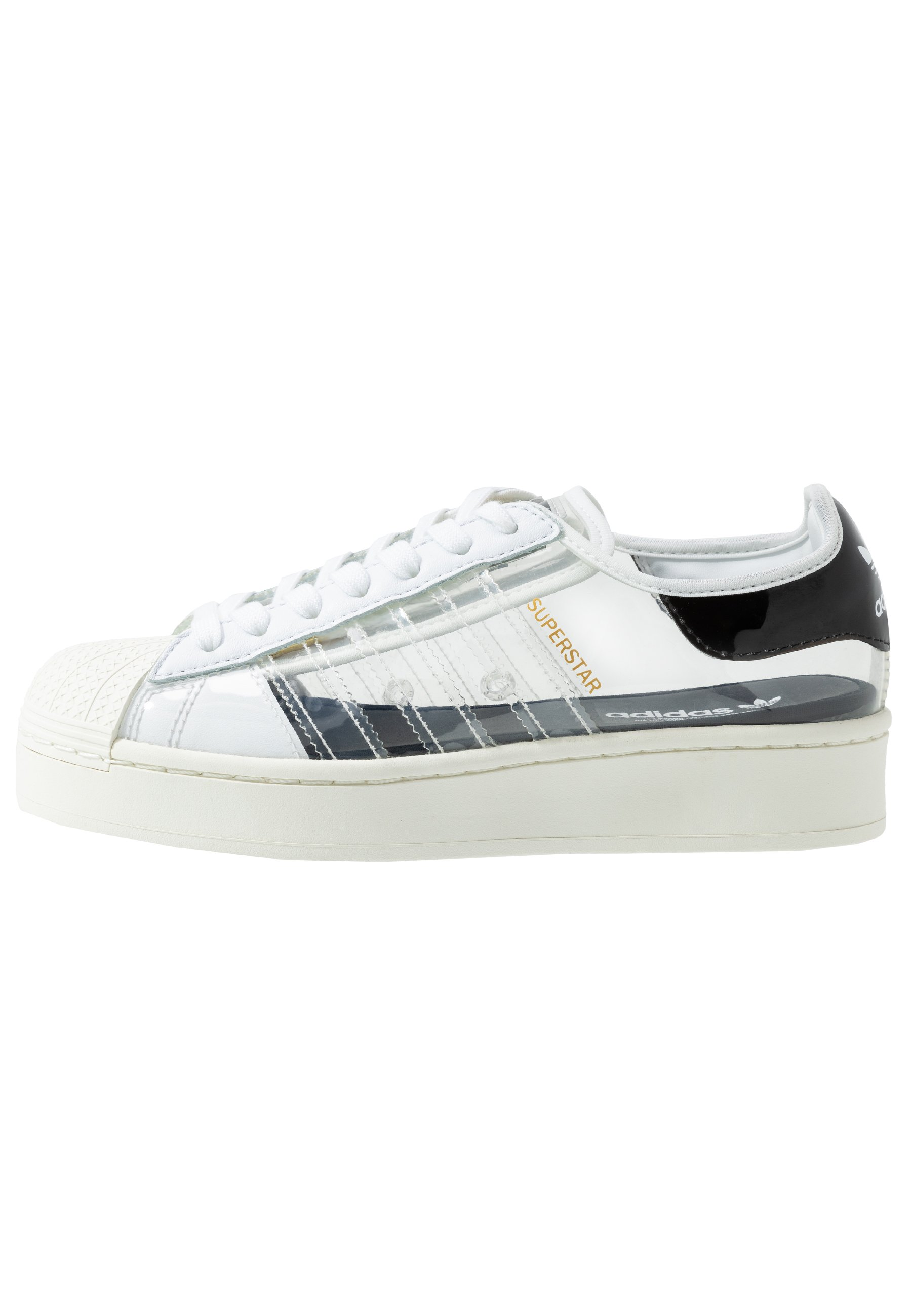 adidas Originals SUPERSTAR BOLD Sneaker low footwear