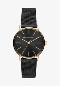 Armani Exchange - Watch - black - 2