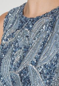 Lace & Beads - GABBY  - Toppi - blue - 4