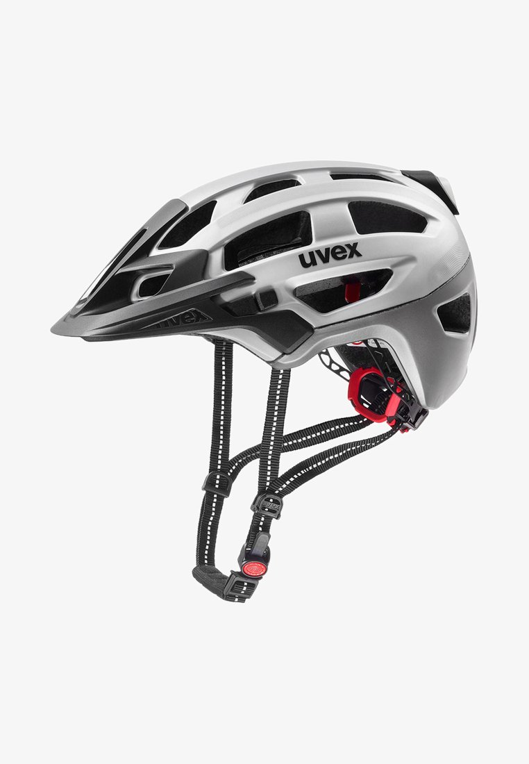 Uvex - FINALE LIGHT - Helmet - silver