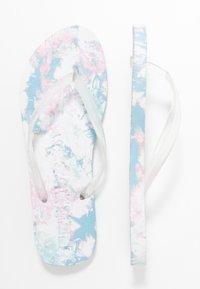Superdry - SUPER SLEEK  - Pool shoes - tie dye - 3