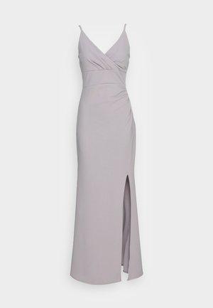 JENNIFER DRESS - Společenské šaty - pearl grey