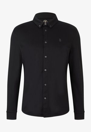 HEMD FRANZ - Shirt - schwarz