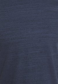 Blend - TEE - T-shirt basic - dark denim - 2