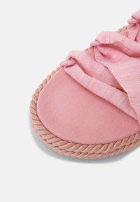Copenhagen Shoes - POWER - Sandals - rose - 7