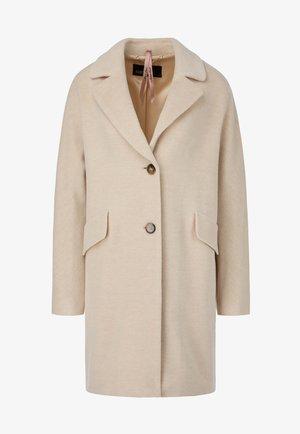 Classic coat - skin