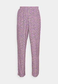 Moves - PYNNE  - Trousers - lilac breeze - 3