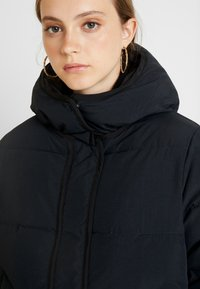 Lee - LONG PUFFER - Winter coat - black - 5