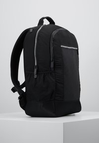 adidas Originals - MODERN BACKPACK - Reppu - black - 3