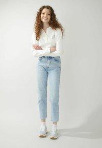 Pimkie - Straight leg jeans - hellblau - 1