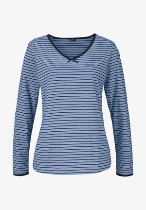 Pyjama - blau marine