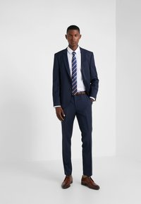 HUGO - ARTI HESTEN - Suit - dark blue - 1