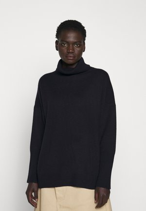 THE RELAXED - Jumper - navy