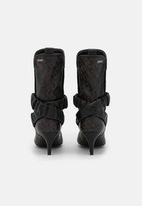 Liu Jo Jeans - KATIA BOOT  - Boots - black - 3
