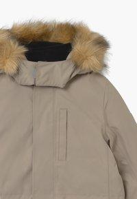 Reima - NAAPURI UNISEX  - Winter coat - sand beige - 4