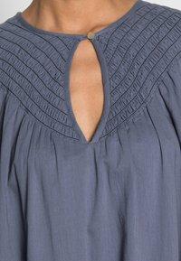 Ilse Jacobsen - DRESS - Day dress - stone gray - 4